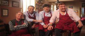 I Cesaroni 6 Streaming Video Mediaset | Anticipazioni 3 Settembre 2014 : La famiglia Garbatella si allarga