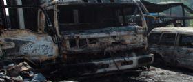 Incidente stradale Oman : Pullman si schianta contro un camion, 18 morti