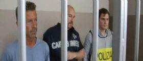 Yara Gambirasio | Massimo Bossetti in cella chiese hai suoi figli : Avete visto papà in televisione?
