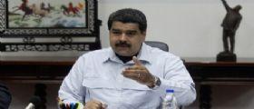 Venezuela : Nicolas Maduro vuole accogliere 20.000 siriani