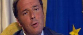 Matteo Renzi sul funerale Vincenzo Casamonica : Giuste le polemiche, ma pesiamo ai boss vivi