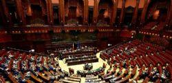 Taglio parlamentari, arriva il primo sì