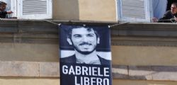 Gabriele Del Grande è libero e sta tornando in Italia
