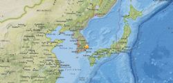 Corea del Sud, due forti scosse di terremoto a Pohang : Non sono stati segnalati rischi Tsunami
