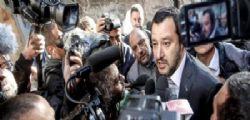 Governo/ Salvini: «Siamo al tratto finale». Di Maio: «Forse domani si chiude»