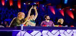 Italia's got talent : ecco i finalisti di Venerdì 13 Maggio 2016