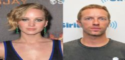 Jennifer Lawrence è tornata single : Fine della love story con Chris Martin