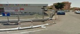 Roma : Minacciata con un coltello e violentata in un parcheggio