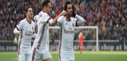 Video Gol Udinese-Milan Highlights e Tabellino Serie A