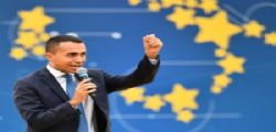 Luigi Di Maio assicura : Ocean Viking, ci sarà ridistribuzione dei migranti in Ue