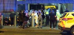 Attentato Manchester - Esplosione al concerto di Ariana Grande : 22 morti e 59 feriti