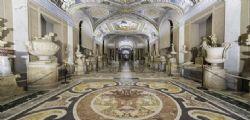 Musei Vaticani : 27mila visitatori al giorno