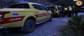 Calabria, parco del Pollino : Salgono a 11 le vittime per la piena del torrente Raganello