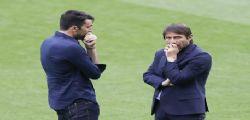 Antonio Conte : gli ottavi sono il primo obiettivo | ITALIA SVEZIA probabili formazioni