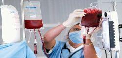 Trasfusione sbagliata! Angela muore a 84 anni in ospedale