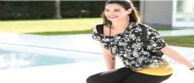 Francesca Chillemi vuole una bella famiglia tutta sua