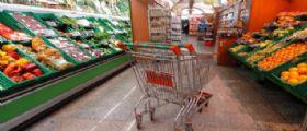 Oggi spesa a rischio : La grande distribuzione sciopera in tutta Italia