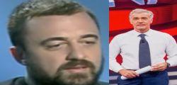 Chef Rubio contro Massimo Giletti... ma il web lo massacra