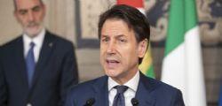 Giuseppe Conte con M5S : sì a riforma prescrizione