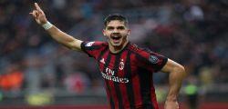 Milan-Benevento in streaming e in diretta TV  : formazioni ufficiali e risultato LIVE