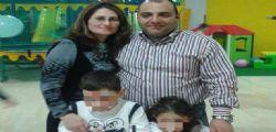 Hotel Rigopiano : Salva la famiglia di Giampiero Parete, il cuoco riabbraccia moglie e figli