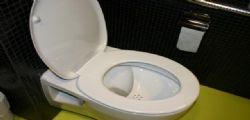No Mix Vacum Toilette : il gabinetto intelligente