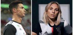 Ronaldo e lo stupro, ci dicevano di non parlarne! Juve femminile, ex calciatrice accusa