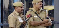 India : Madre litiga col marito e getta figlia nel fuoco uccidendola