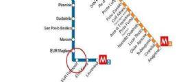 Roma, incidente sulla metro B: Sono 12 i feriti e due persone rimaste incastrate