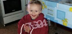 Il piccolo Gabriel strangolato perchè ha interrotto un rapporto dei genitori