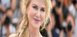 Nicole Kidman... I miei figli? Li cresco con l