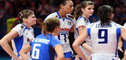 Italia Brasile Diretta Streaming Mondiali pallavolo femminile Volley 2014