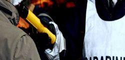 Treviso : Rappresentante 39enne si suicida dopo che gli hanno ritirato la patente