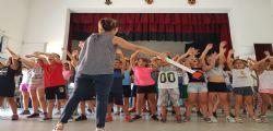 Un successo Estate Bambini organizzata dalla Venerabile  Confraternita della Misericordia di Villafranca
