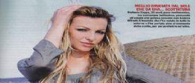 Anticipazioni Uomini e Donne : Stefania Zappa vuole il Trono