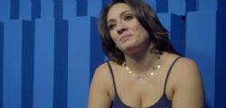 Ho realizzato un sogno! Amici Celebrities: Francesca Manzini in lacrime