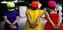 Pussy Riot   Nadezhda Tolokonnikova e Maria Alyokhina : Un inferno tra schiavitù e abusi