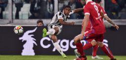 Spal-Juventus in streaming e in diretta TV :  Dove vedere la partita di stasera sabato 17 marzo