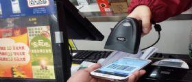 Huawei presenta in Cina il suo sistema di pagamento con lo smartphone... presto anche Xiaomi e ZTE