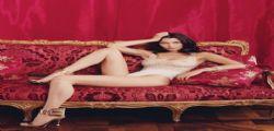 Bella Hadid : Selfie hot per la top model Victoria Secret