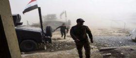 Iraq - Isis : Uccisi 40 civili per tradimento e appesi ai lampioni a Mosul