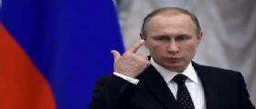 Jet russo abbattuto, Vladimir Putin a Turchia : Ci saranno reazioni oltre alle sanzioni