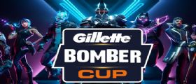 Al Lucca Comics & Games le finali Gillette cup featuring Fortnite 2019