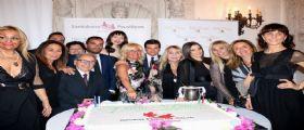 Grande successo per la nuova edizione di Spring is Woman. Special guest: la modella Katia Mironova.