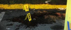 Omicidio a Brescia, un colpo al collo e due alla schiena : Così sono morti Frank e Vanna