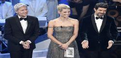 Classifica Sanremo 2018 : Finale Cantanti Big - segui la diretta con il vincitore Ermal Meta e Fabrizio Moro