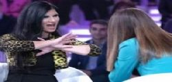 Alta tensione! Pamela Prati VS Silvia Toffanin a Verissimo