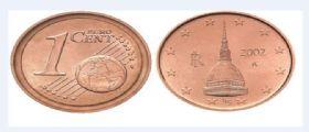 Il centesimo che vale fino a 2500 euro : In circolazione 7000 pezzi stampati con errore - Ecco qual