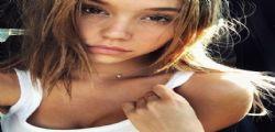 Alexis Ren : La sexy 19enne nuova star di instagram