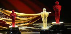 Oscar 2020 : Ecco i 5 italiani candidati